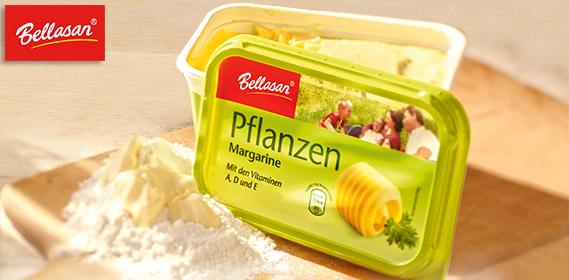 Pflanzen-Margarine, Oktober 2012