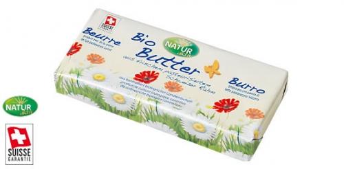 Bio-Butter, April 2010