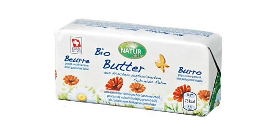 Bio-Butter, April 2012