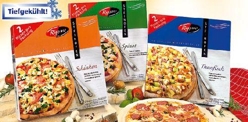 Pizzeria Pizza, Oktober 2007