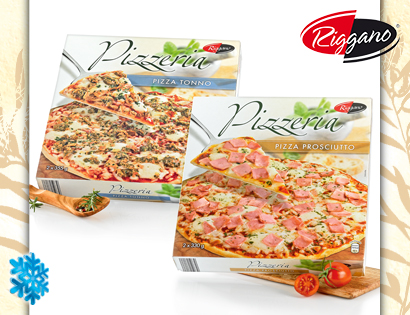 Pizzeria Pizza, Januar 2014