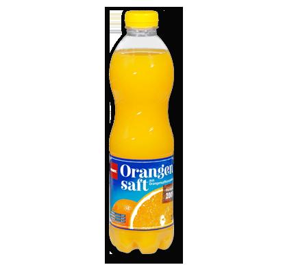 Orangensaft, M�rz 2016