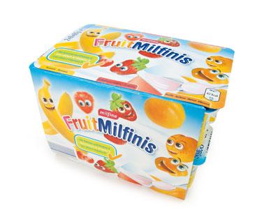 Fruit Milfinis, Oktober 2014