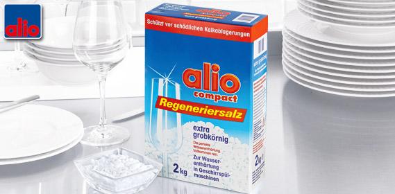 COMPACT Regeneriersalz, September 2012