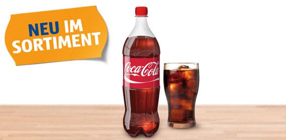 Coca Cola classic, Juni 2012
