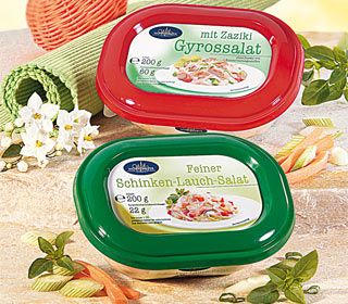 Feinkost-Salat, November 2007