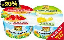 Sommerjoghurt, Juli 2012