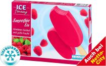 Smoothie Eis - versch. Sorten 80ml, Juli 2012