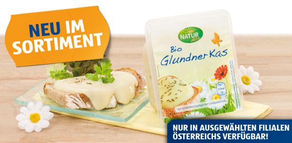 Bio-Glundner Kas, Juli 2012