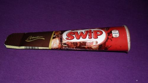 Swip Cola, Juli 2012