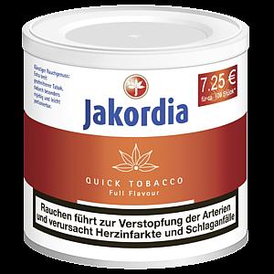 Quick Tobacco - Tabak, Juli 2012