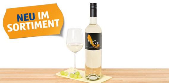 Pinot blanc Chardonnay, Juli 2012