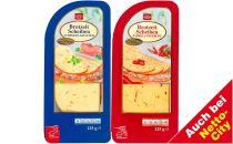 Brotzeit Scheiben - Schmelzkäsezubereitung 45% Fett i. Tr., September 2012