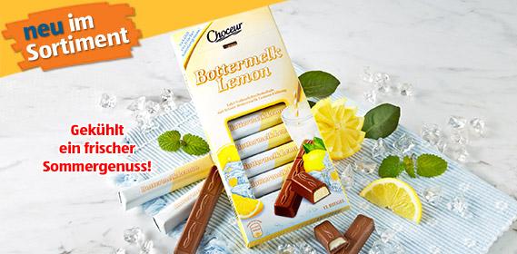 Schokoladen-Riegel, Juli 2010