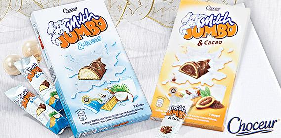 Milch-Jumbo, November 2011