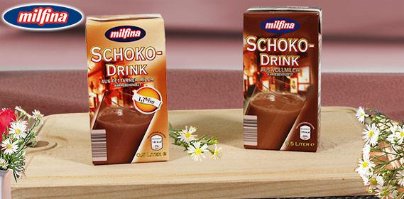 H-Schoko-Drink, M�rz 2011