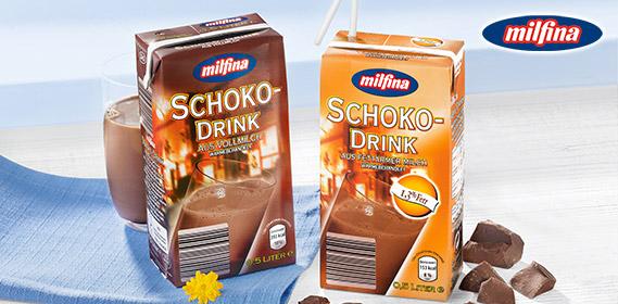 H-Schoko-Drink, Juni 2011
