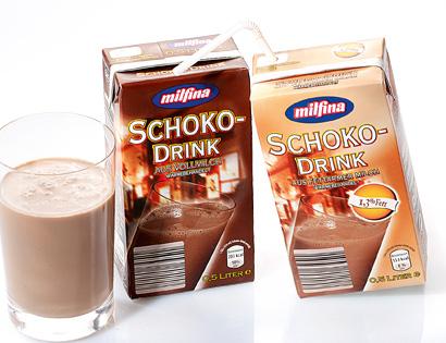 H-Schoko-Drink, Mai 2014