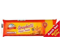 Spaghetti , Januar 2013