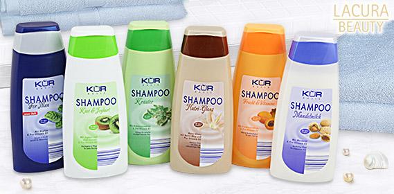 Shampoo, August 2011