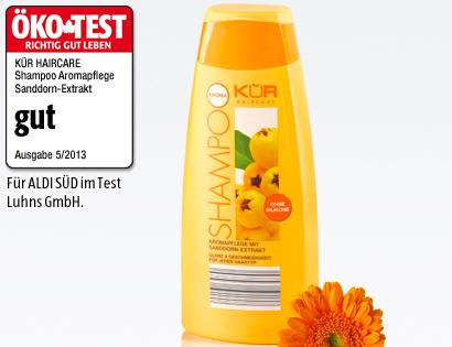 Shampoo, Juni 2013