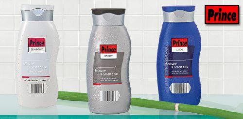 Shower & Shampoo, Oktober 2007