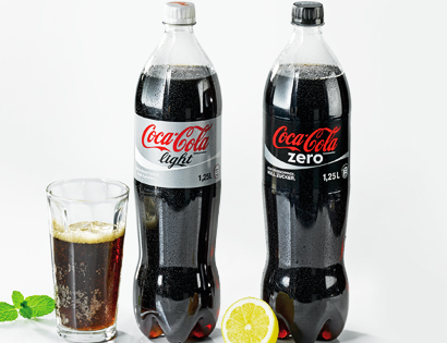 Coca-Cola Light/Zero, November 2013