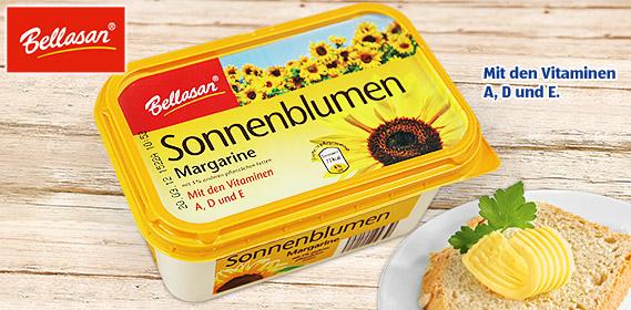 Sonnenblumen-Margarine, Februar 2012