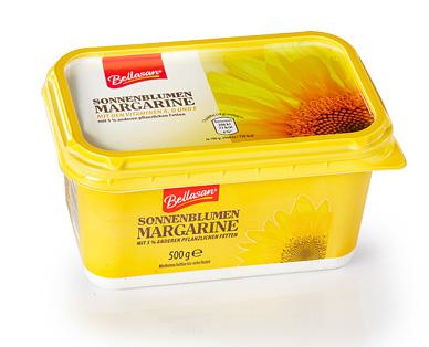 Sonnenblumen-Margarine, April 2015