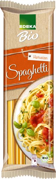 Spaghetti aus Hartweizen, Januar 2018