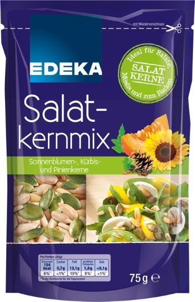 Salatkerne Mix, Januar 2018
