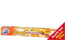 Backpapier-Zuschnitte, November 2012