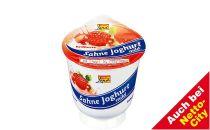 Sahne Joghurt, November 2012