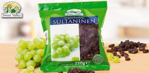 Sultaninen, M�rz 2008