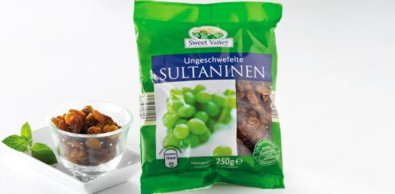 Sultaninen, M�rz 2013