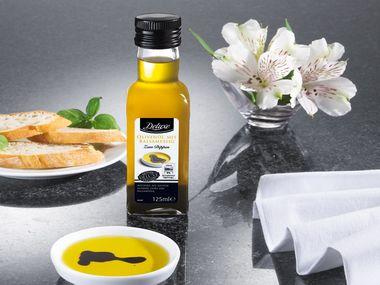 Balsamico-Olivenöl zum Dippen, November 2012