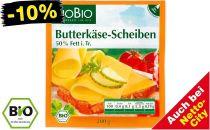Butterkäse-Scheiben, 50% Fett i. Tr., Januar 2013