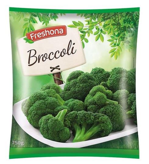 Broccoli, Juni 2017