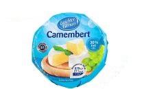 Camembert, Januar 2013