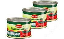 Tomatenmark, Januar 2013