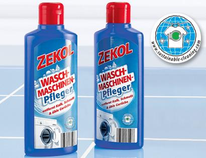 Waschmaschinenpfleger, 2x 250 ml, Juli 2013