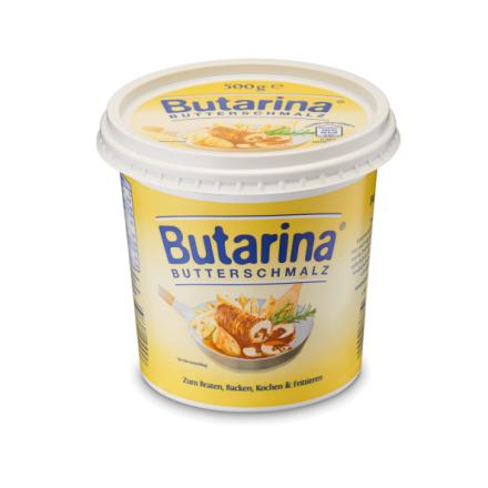 Butterschmalz, Mai 2017