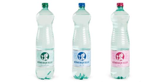 Mineralwasser, Februar 2013