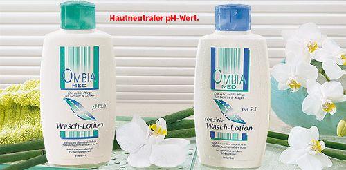 Waschlotion, Oktober 2007