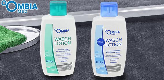 Waschlotion, Dezember 2010