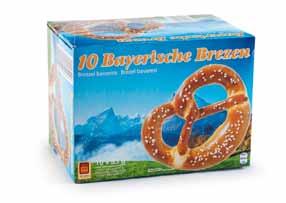 Bayerische Brezen/Stangerl, April 2013