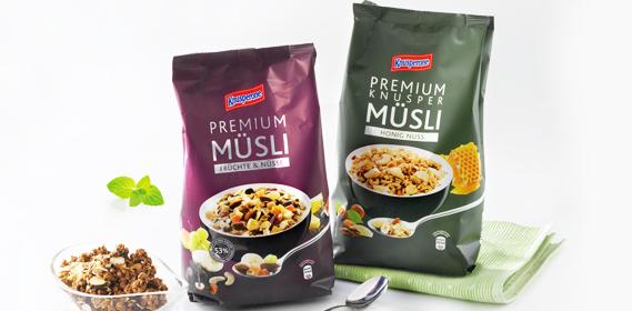 Premium Müsli, M�rz 2013