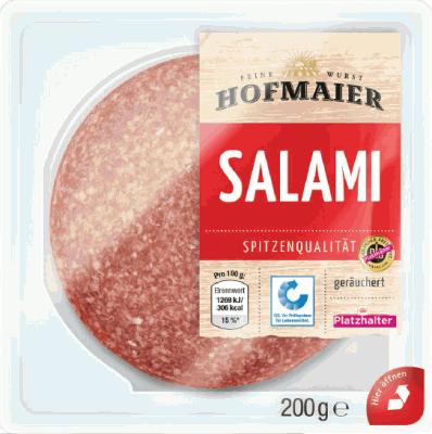 Salami, November 2016