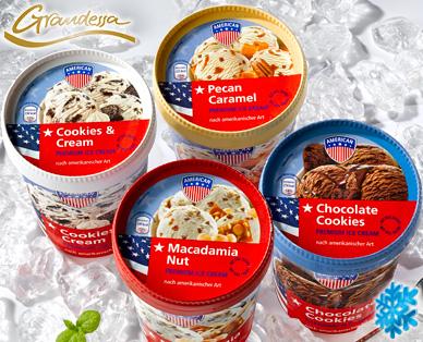 Premium Ice Cream, Juni 2014