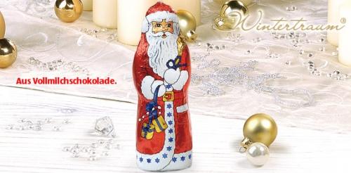 Weihnachtsmann, Oktober 2008